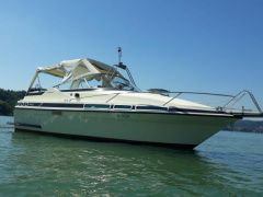 Scand 7800 House Boat
