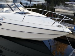 Stingray 220 CS Sportboot