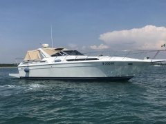 Chris Craft 43 Motoryacht