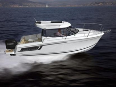 Jeanneau MERRY FISHER 695 SERIE 2 Pilothouse