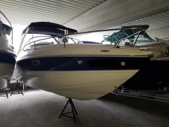Stingray 250 CR Kajuuttavene