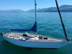 Moser M2 Day Sailer