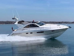 Fairline Targa 38 Cabin Boat