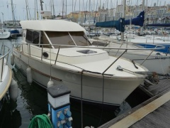ACM Dufour Heritage 26 Pilothouse