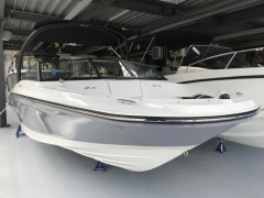 Sea Ray 210 SPX SWISS LTD Bowrider
