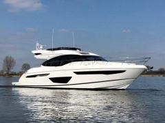 Princess S60 Flybridge