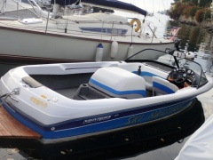 Correct Craft Ski Nautique Wasserski
