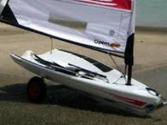 Bic O`PEN BIC Sailing dinghy