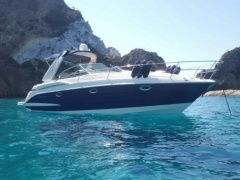 Monterey 330 SY Yacht a Motore
