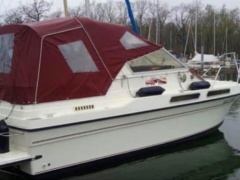 Fairline Carrera 24 Motoryacht