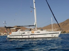 Bavaria 41 Holiday Sailing Yacht