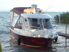 Arvor 230  AS Fishing Boat