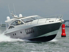 Windy Chinook 46 Motoryacht