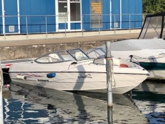 Stingray 185 LX, Mod. 2011 in Berlin Bowrider