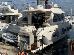 Azimut 50 Magellano- Model 2013 Flybridge