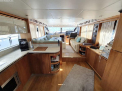 Absolute 52 FLY - 2014 - IPS 600 Flybridge