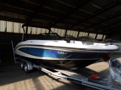 Sea Ray SpX 21 Bowrider
