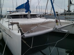 Fountaine Pajot Belize 43 Maestro Catamarán