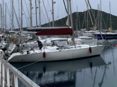 Dromor Apollo 12 Plus Segelyacht