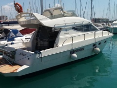 ARS Mare 120 Advantage Flybridge