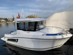 Jeanneau Merry Fisher Marlin 605 HB Sportbåt