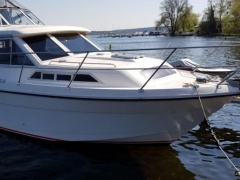 Broom Ocean 31 Motor Yacht