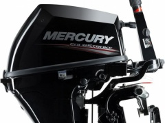 Mercury F8MLH (Arbre long) Outboard