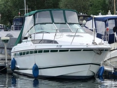 Wellcraft 2700 Martinique Cabin Boat