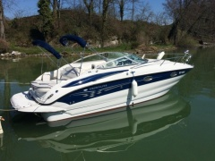 Crownline 250 CR Semicabinato