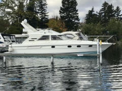 Fairline Phantom 43 Motor Yacht