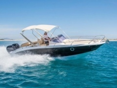 Sessa Key Largo 27 Bowrider