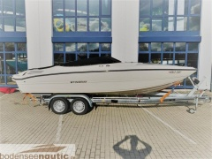 Stingray 225 SX Kajütboot