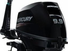 Mercury F 9,9 MH / MLH Outboard