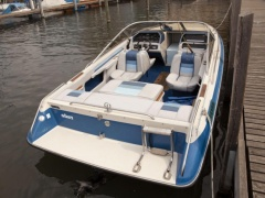 Sea Ray Sorento 21 Sport Boat