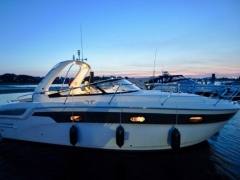 Bavaria Limited Edition - Sport 29 Motoryacht