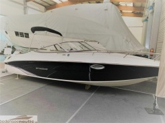 Stingray 225 CR Kajütboot