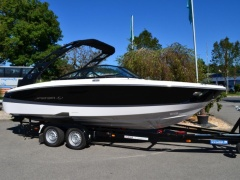 Regal LS2 Barco desportivo