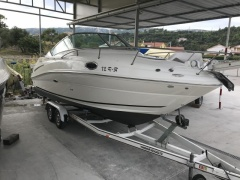 Sea Ray Sundancer 240 Kajuitjacht