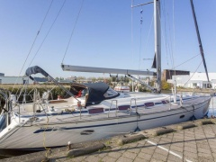 Bavaria 50-5 Cruiser Sailing Yacht
