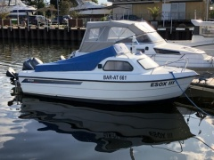 Ryds 485 FC Cabin Boat