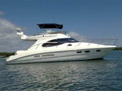 Sealine F 42.5 Flybridge