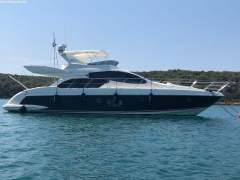 Azimut 55 Evolution- 2006 Flybridge
