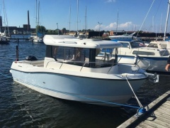 Quicksilver 675 Pilothouse Pilothouse