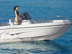 Ranieri International Voyager S19 Bowrider