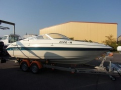 Sunbird 200  - auf Center console boat