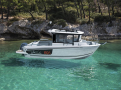 Jeanneau Merry Fisher 695 Marlin S2 Fishing Boat