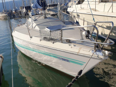Yachting France Jouet 26 Yacht a vela