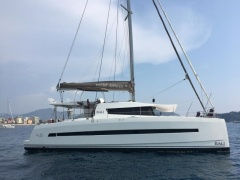 Bali Catamarans 4.5 Bimini Version- 2017 Katamaran