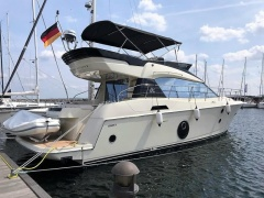 Bénéteau Monte Carlo 5 (2019) 2 x IPS 600 in D Flybridge