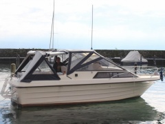 Draco 2400 st Yacht a Motore